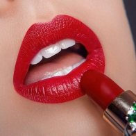 Lips Hd Wallpaper 52