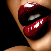 Lips Hd Wallpaper 6