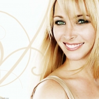 Lisa Kudrow Wallpaper