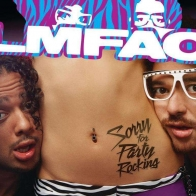 Lmfao Party Rock Wallpaper