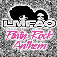 Lmfao Party Rocking Anthem Wallpaper