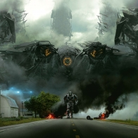 Lockdown In Transformers 4 Age Of Extinction