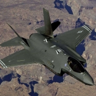 Lockheed F 35 Wallpaper