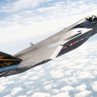 Lockheed Martin F35 Lightning Ii Wallpaper
