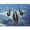 Lockheed Sr 71 Blackbird Wallpaper