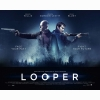 Looper 2012 Poster Wallpapers