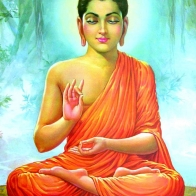 Lord Buddha Desktop Wallpapers