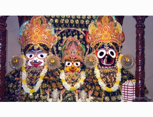 Lord Jagannath Hd Wallpapers For Pc