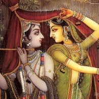 Lord Krishna And Radha Hd Wallpapers