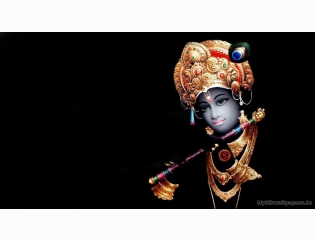 Lord Krishna Hd Desktop Wallpapers