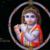 Lord Krishna Hd Wallpapers For Desktop
