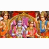 Lord Rama Hd Wallpapers For Desktop High Resolution