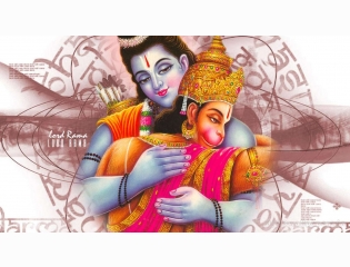 Lord Rama High Resolution Wallpapers