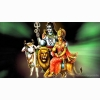 Lord Shiva And Parvati Wallpapers Hd