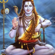 Lord Shiva Desktop Wallpapers Hd