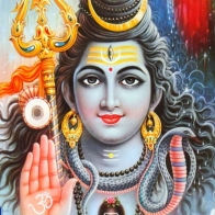 Lord Shiva Hd Desktop Widescreen Wallpaper