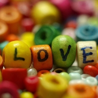 Love Colorful