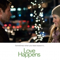 Love Happens Wallpaper
