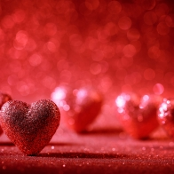 Love Heart Full Hd Wallpaper 16