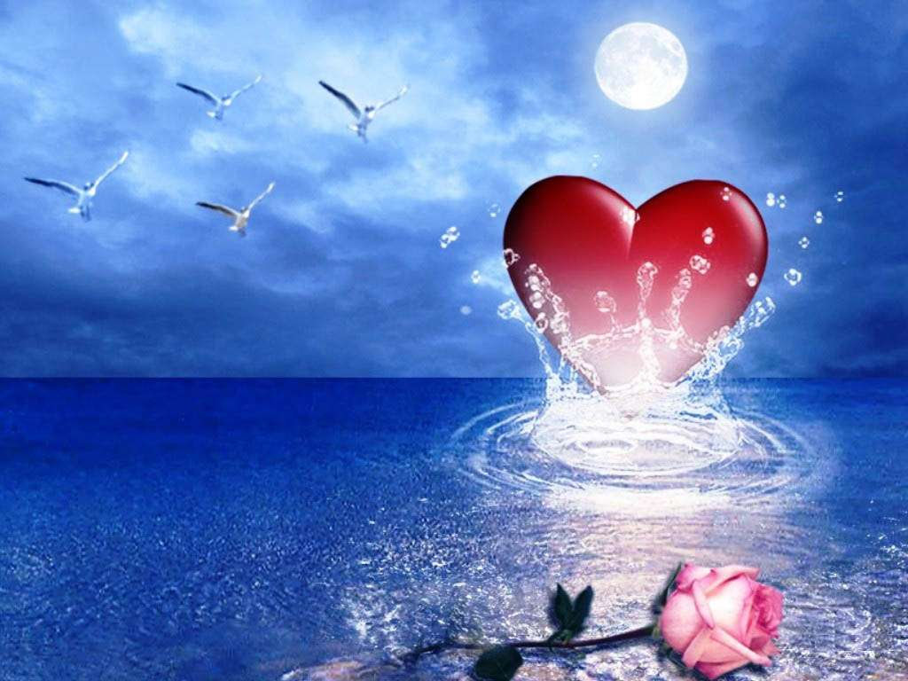 Love Heart Full Hd Wallpaper : View Of Love Heart Full Hd Wallpaper 20 : Hd Wallpapers