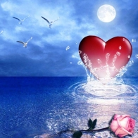 Love Heart Full Hd Wallpaper 20