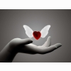 Love Heart Full Hd Wallpaper 25