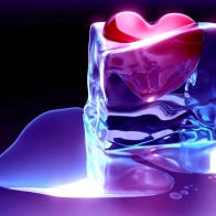 Love Heart Full Hd Wallpaper 26