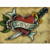Love Heart Full Hd Wallpaper 28