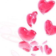 Love Heart Full Hd Wallpaper 32