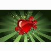 Love Heart Full Hd Wallpaper 3