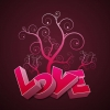 love in pink,Love hd Wallpapers, I Love You Wallpapers Free Wallpaper download for Desktop, PC, Laptop. I Love You Wallpapers HD Wallpapers, High Definition Quality Wallpapers of I Love You Wallpapers.