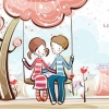 Download Love Is Memory Facebook Timeline Cover HD & Widescreen Games Wallpaper from the above resolutions. Free High Resolution Desktop Wallpapers for Widescreen, Fullscreen, High Definition, Dual Monitors, Mobile