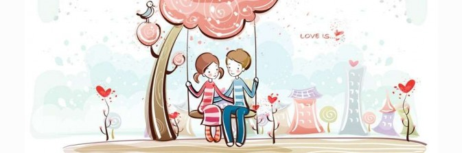 Love Is Memory Facebook Timeline Cover