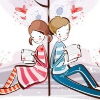 Love Letters Facebook Timeline Cover