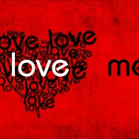 Love Me Wallpaper