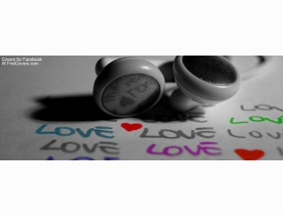 Love Music Cover