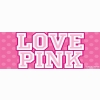 Love Pink Cover
