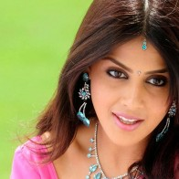Lovely Genelia Wallpaper