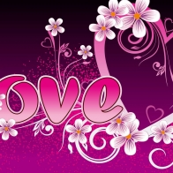 Lovely Love Design