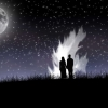lovers in midnight,Love hd Wallpapers, I Love You Wallpapers Free Wallpaper download for Desktop, PC, Laptop. I Love You Wallpapers HD Wallpapers, High Definition Quality Wallpapers of I Love You Wallpapers.