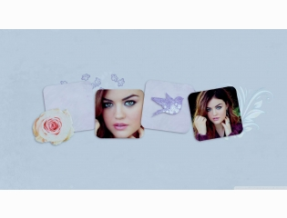 Lucy Hale 10 Hd Wallpapers
