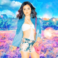 Lucy Hale 15 Hd Wallpapers