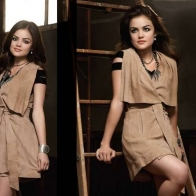 Lucy Hale 3 Hd Wallpapers