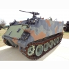 M113 Armored Personnel Carrier Wallpaper