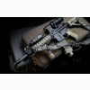 M4 Sniper Gun Wallpapers