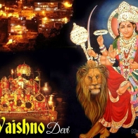 Maa Vaishno Devi Wallpapers For Desktop