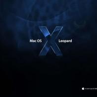 Mac Os X Leopard Wallpapers