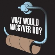 Macgyver Cover