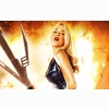 Machete Kills Amber Heard