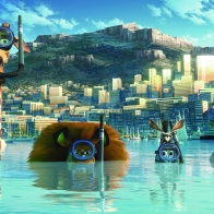 Madagascar 3 Europe 039 S Most Wanted Wallpapers